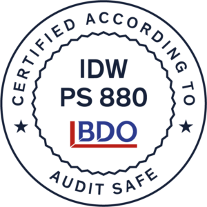 IDW PS 880