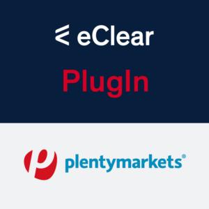 plentymarkets eClear Plugin