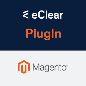 Magento eClear PlugIn