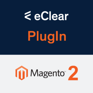 Magento2 eClear PlugIn