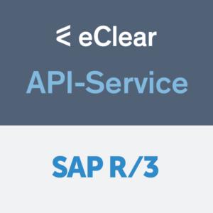 SAP R/3 API-Service