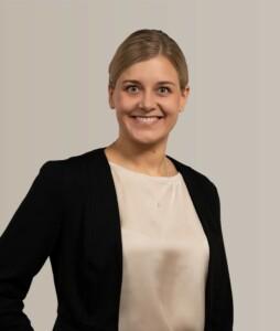 Lea Luise Blase Expertin Steuerrecht